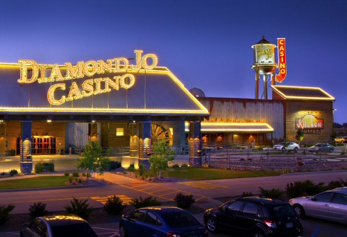 Diamond joes casino iowa casino charlestown wv